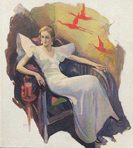 9780989122269: Alexander O. Levy: American Artist, Art Deco Painter