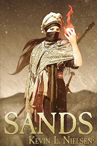 9780989125376: Sands (Sharani Series Book 1)