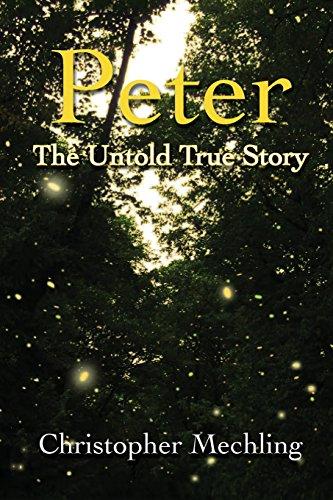 9780989127028: Peter: The Untold True Story