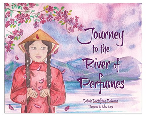 9780989128001: Journey to the River of Perfumes