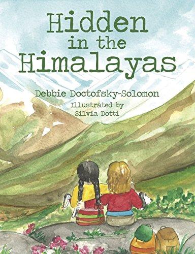 9780989128025: Hidden in the Himalayas