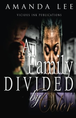 A Family Divided by Color: Amanda Lee