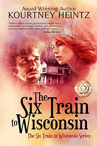 9780989132664: The Six Train to Wisconsin (The Six Train to Wisconsin Series) (Volume 1)