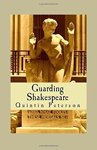 9780989136907: Guarding Shakespeare