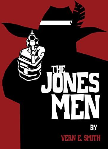 9780989141185: The Jones Men