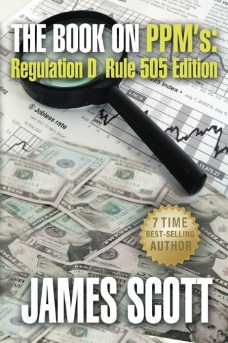 9780989146753: The Book on PPMs: Regulation D Rule 505 Edition (New Renaissance Series on Corporate Strategies) (Volume 4)