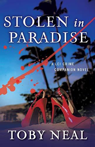 9780989148917: Stolen in Paradise