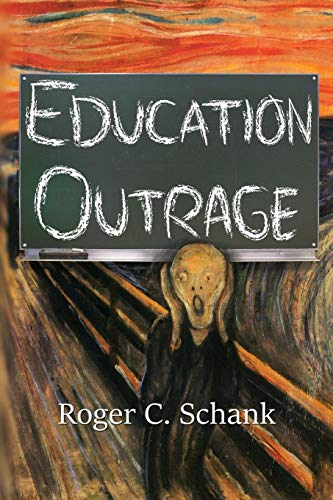 9780989151139: Education Outrage