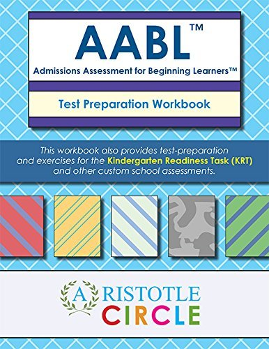 AABL? & KRT Test Preparation Workbook: Aristotle Circle