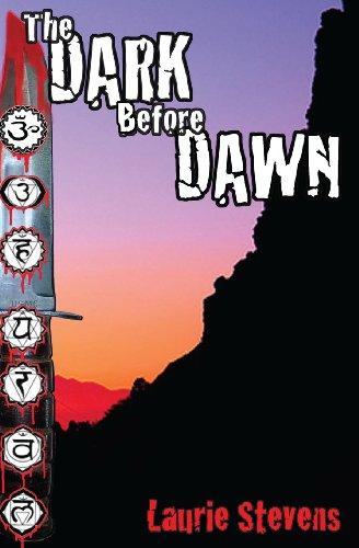 9780989163422: The Dark Before Dawn (Gabriel Mcray)