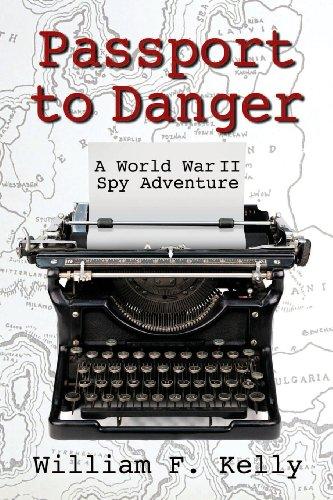 9780989169417: Passport to Danger