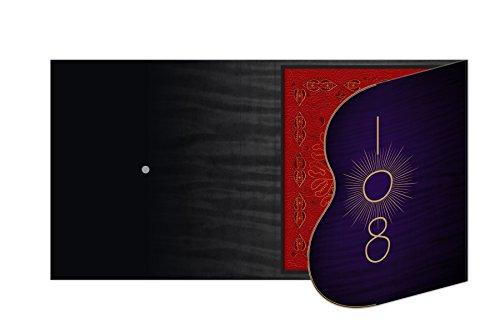108 Rock Star Guitars Deluxe: Johnson, Lisa S.