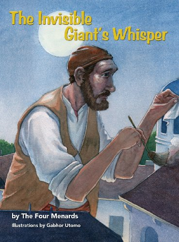 9780989173490: The Invisible Giant's Whisper