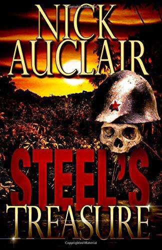 9780989173605: Steel's Treasure