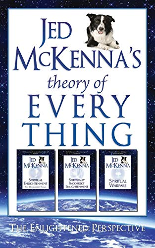 Jed McKenna's Theory of Everything: The Enlightened Perspective (0989175901) by McKenna, Jed