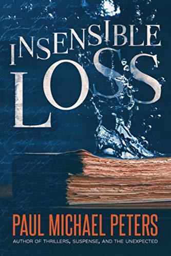 9780989178594: Insensible Loss