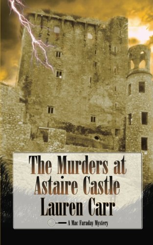 9780989180429: The Murders at Astaire Castle: A Mac Faraday Mystery