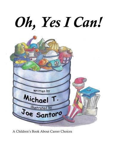 Oh, Yes I Can: Michael T.