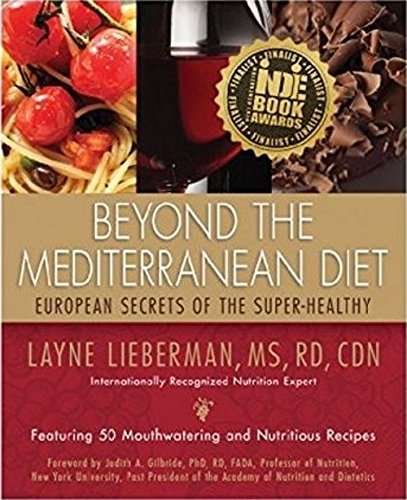9780989181211: Beyond The Mediterranean Diet