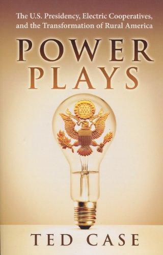 9780989182904: Power Plays