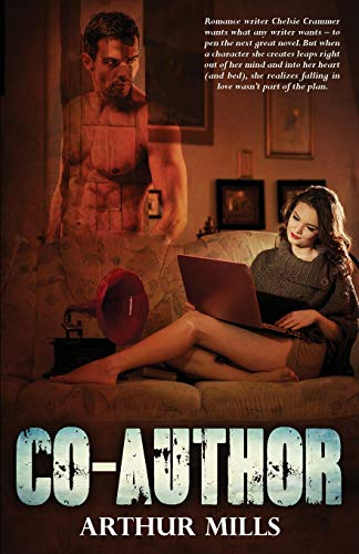 9780989184083: Co-Author: A Paranormal Thriller