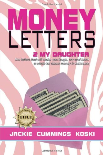 9780989186001: Money Letters 2 My Daughter