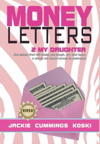9780989186018: Money Letters 2 My Daughter