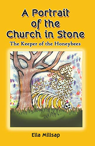 A Portrait of the Church in Stone: The Keeper of the Honeybees: Ella Millsap