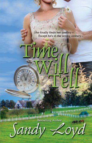 9780989199537: Time Will Tell (Timeless Series) (Volume 1)
