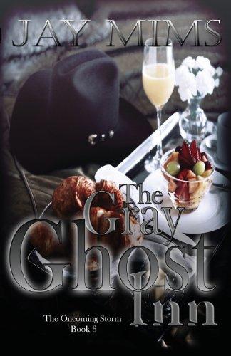 The Gray Ghost Inn: Jay Mims