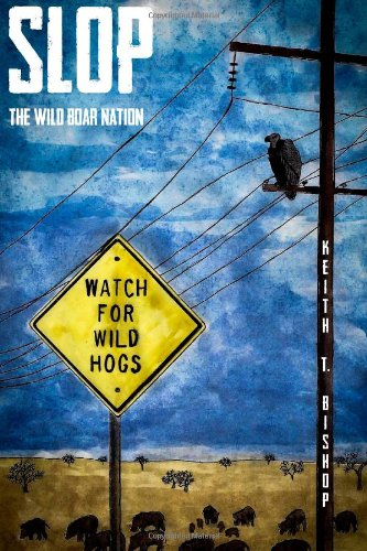 Slop: The Wild Boar Nation: Mr. Keith T