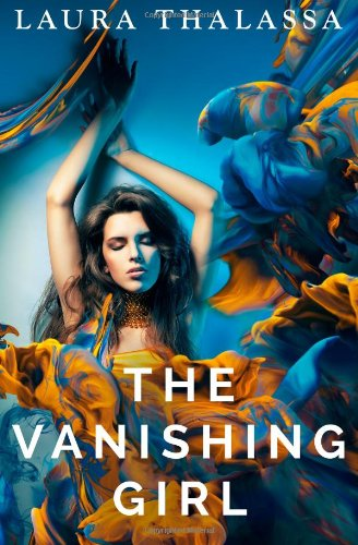 9780989206471: The Vanishing Girl (Volume 1)