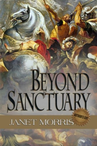 9780989210058: Beyond Sanctuary (Sacred Band of Stepsons: Beyond Series, Author's Cut Editions) (Volume 1)