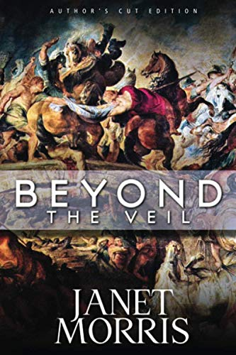 Beyond the Veil: Janet Morris