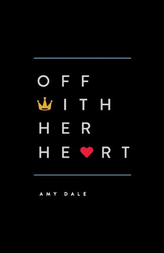 9780989211116: Off with Her Heart