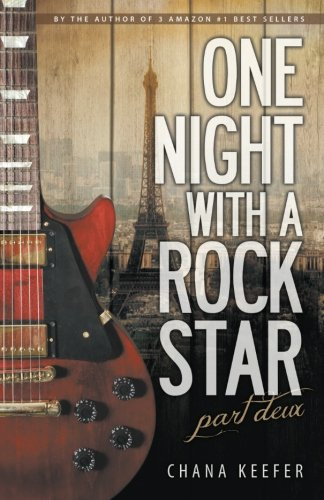 9780989219754: One Night With a Rock Star: Part Deux