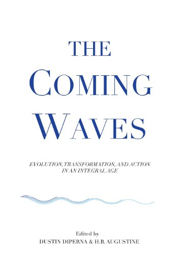 9780989228909: The Coming Waves
