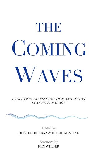 9780989228961: The Coming Waves