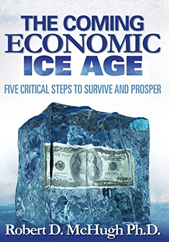 9780989235747: The Coming Economic Ice Age, Five Steps to Survive and Prosper
