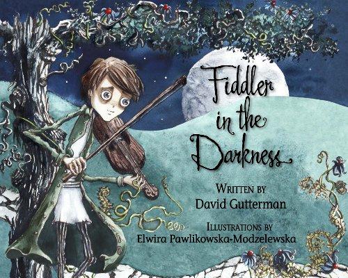 9780989248204: Fiddler in the Darkness