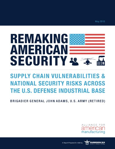 9780989257404: Remaking American Security