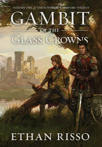 9780989260701: Gambit of the Glass Crowns