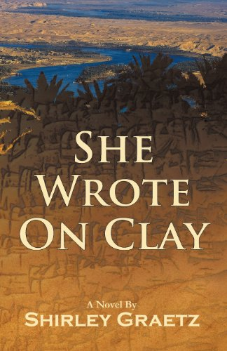 9780989263122: She Wrote on Clay
