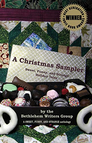 9780989265010: A Christmas Sampler: Sweet, Funny, and Strange Holiday Tales