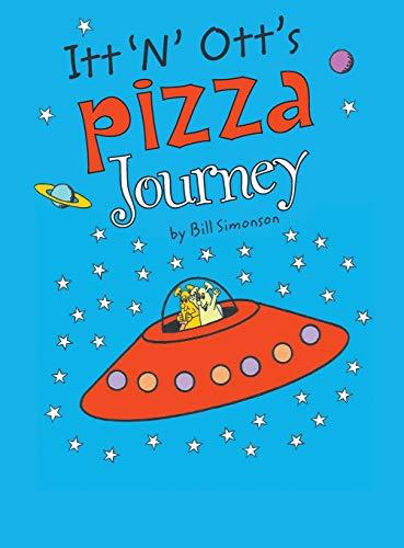 ITT 'n' Ott's Pizza Journey: Bill Simonson