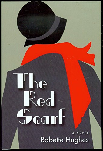 9780989286107: The Red Scarf