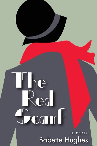 9780989286138: The Red Scarf