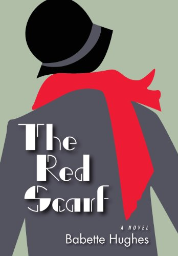 9780989286145: The Red Scarf