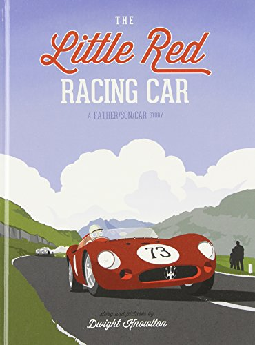 The Little Red Racing Car: Knowlton, Dwight