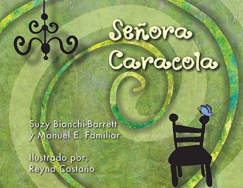 9780989301237: Señora Caracola (Versión en español)